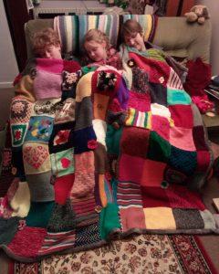 Everyone loves the Blanket of Dreams.